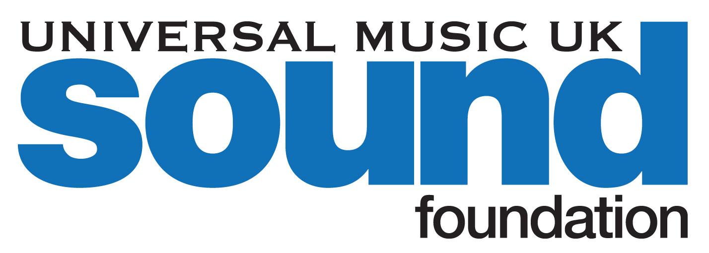 Universal Music UK Sound Foundation